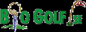 Biogolf logo