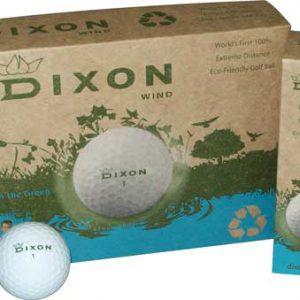 Världens längsta golfboll